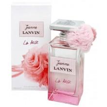 "Парфюмированная вода Lanvin ""Jeanne Lanvin La Rose"", 100ml"