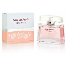 "Туалетная вода Nina Ricci ""Love In Paris Fleur De Pivoine"", 80 ml"
