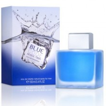 "Туалетная вода Antonio Banderas ""Blue Cool Seduction for men"", 100 ml"