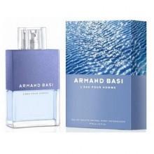 "Туалетная вода Armand Basi ""Armand Basi L`eau Pour Homme"", 125 ml"