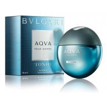 "Туалетная вода Bvlgari ""Aqua Pour Homme Toniq"", 100ml"