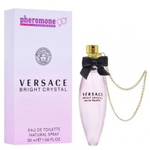 "Духи с феромонами Versace ""Bright Cristal"", 30ml"