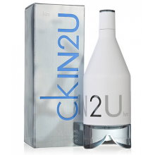 "Туалетная вода Calvin Klein ""Ck IN2U Him"", 100 ml"