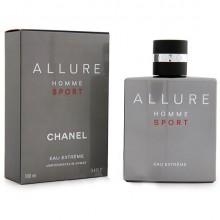 """Туалетная вода Chanel """"Allure Homme Sport Eau Extreme"""", 100 ml"""