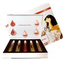 Подарочный набор Armand Basi 5x20ml