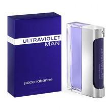 """Туалетная вода Paco Rabanne """"Ultraviolet Man"""", 100 ml"""