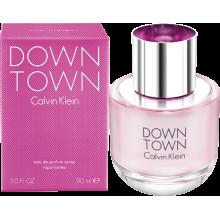 """Парфюмированная вода Calvin Klein """"Downtown"""", 90ml"""