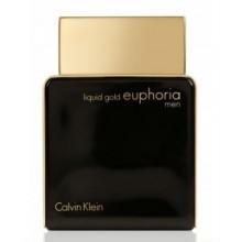 """Парфюмерная вода Calvin Klein """"Euphoria Gold Men"""", 100 ml"""