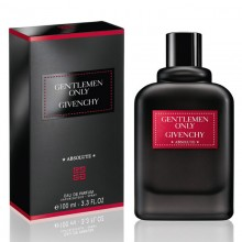 "Туалетная вода Givenchy ""Gentlemen Only Absolute"", 100 ml"