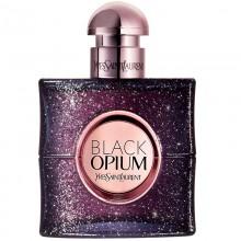 """Парфюмерная вода Yves Saint Laurent """"Black Opium Nuit Blanche"""", 90 ml"""