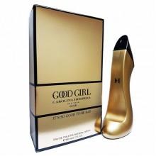 "Туалетная вода Carolina Herrera ""Good Girl Gold"", 80 ml"
