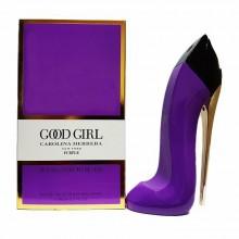 "Туалетная вода Carolina Herrera ""Good Girl Purple"", 80 ml"