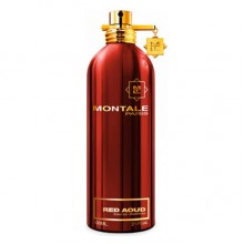 """Парфюмерная вода Montale """"Red Aoud"""", 100 ml"""