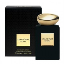 "Парфюмерная вода Giorgio Armani ""Prive Oud Royal"", 100 ml"