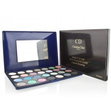 "Палетка Christian Dior ""Magic Shine Eye Shadow 28 colors"""