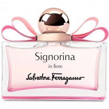 "Туалетная вода Salvatore Ferragamo ""Signorina In Fiore"", 100 ml"