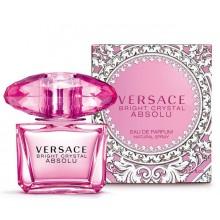"Парфюмированная вода Versace ""Bright Crystal Absolu"", 100 ml"