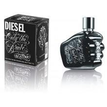 "Туалетная вода Diesel ""Only The Brave Tattoo"", 75 ml"