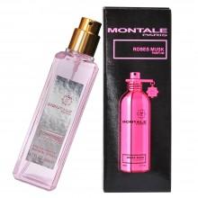"""Парфюмерная вода Montale """"Roses Musk"""", 50ml (суперстойкий)"""