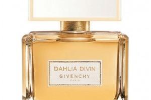 Новый женский аромат от Givenchy — Dahlia Divin