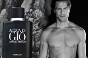Новый мужской аромат Acqua di Gio Profumo