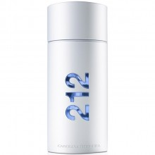 "Туалетная вода Carolina Herrera ""212 Men Aqua"", 100 ml"