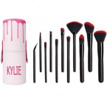 Набор кистей для макияжа Kylie 11 шт.