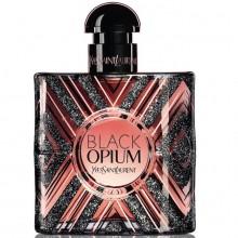"Тестер Yves Saint Laurent ""Black Opium Pure Illusion"", 90 ml"