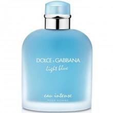 "Туалетная вода Dolce and Gabbana ""Light Blue Eau Intense Pour Homme"", 100 ml"