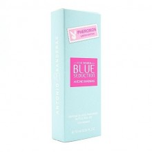 "Духи с феромонами Antonio Banderas ""Blue Seduction"", 10ml"