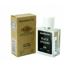 "Тестер Nasamatto ""Black Afgano"", 60 ml"