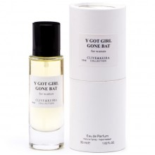 "Clive&Keira ""№ 1044 Y Got Girl Gone Bat for women"", 30 ml"