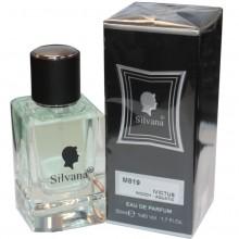"Парфюмерная вода Silvana M 819 ""IVICTUS"", 50 ml"