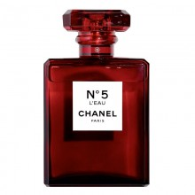 "Туалетная вода Chanel ""Chanel №5 L'Eau Red Edition"", 100 ml"