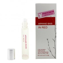 "Духи с феромонами Armand Basi ""In Red"", 10ml"