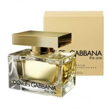 "Парфюмерная вода Dolce and Gabbana ""The One"", 75 ml (EU)"