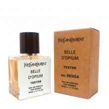 "Тестер Yves Saint Laurent ""Belle D'opium"", 50ml"
