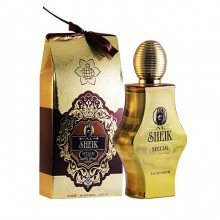 Парфюмерная вода Al Sheik Rich Special Edition, 100 ml