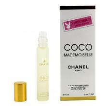 """Духи с феромонами Chanel """"Coco Mademoiselle"""", 10ml"""
