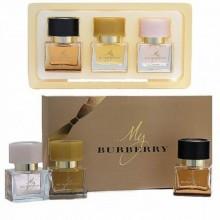 """Подарочный набор Burberry """"My Burberry"""", 3x30ml"""