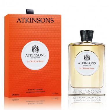 "Парфюмерная вода Atkinsons ""24 Old Bond Street"", 100 ml"