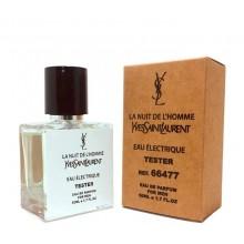 """Тестер Yves Saint Laurent """"La Nuit De L'homme"""", 50ml"""
