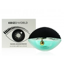 Tester Kenzo World, 75 ml