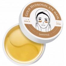 "Гидрогелевые патчи для глаз Shangpree ""Gold Hydrogel Eye Mask"""