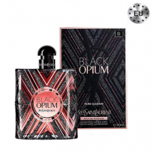 Yves Saint Laurent Black Opium Pure Illusion, 90 ml (EU)