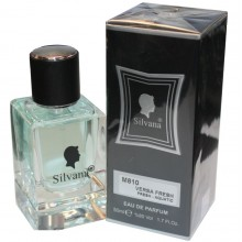 "Парфюмерная вода Silvana M 810 ""VERSA FRESH"", 50 ml"