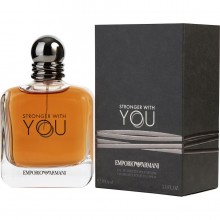 "Туалетная вода Giorgio Armani ""Emporio Armani Stronger With You Intensely"", 100 ml"