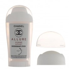 Дезодорант-стик Chanel Allure Homme Sport, 40 ml