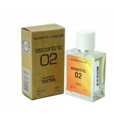 """Тестер Escentric Molecule """"Escentric 02"""", 60 ml"""
