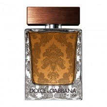 "Туалетная вода Dolce and Gabbana ""The One for Men Baroque Collector"", 100 ml"